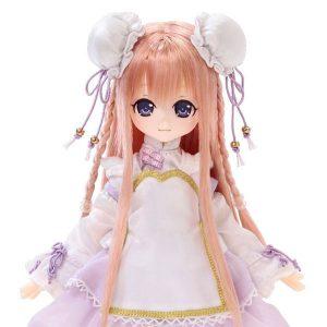 【Lil' Fairy】ちいさなお手伝いさん『スイ』1/12 完成品ドール【アゾン】より2020年2月発売予定☆