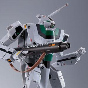 【マクロス】DX超合金『劇場版VF-1A バルキリー(柿崎速雄機)』可変可動フィギュア【バンダイ】より2020年8月発売予定♪