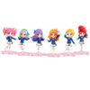 【アイカツ!】ミミシェリィ『MiMiCHeRi アイカツ!Lovely Party Collection セット』食玩フィギュア 6体セット【バンダイ】より2020年9月発売予定♪