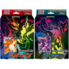 【ポケモンカードゲーム】ソード&シールド『VMAX リザードン』『VMAX オーロンゲ』スターターセット【ポケモン】より2020年3月発売予定☆