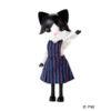 【おでこちゃんとニッキ】『はだかんぼうのニッキ023』完成品ドール【ペットワークス】より2020年3月発売予定♪
