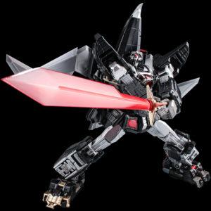 【超獣機神ダンクーガ】METAMOR-FORCE『ファイナルダンクーガ』変形合体可動フィギュア【千値練】より2020年7月発売予定♪