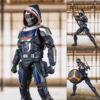 【ブラック・ウィドウ】S.H.フィギュアーツ『タスクマスター』可動フィギュア【BANDAI SPIRITS】より2020年6月発売予定♪