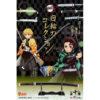 【鬼滅の刃】食玩『日輪刀コレクション』10個セット【エフトイズ】より2020年5月発売予定♪