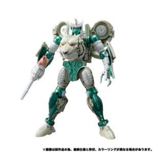 【トランスフォーマー】マスターピース『MP-50 タイガトロン』可変可動フィギュア【タカラトミー】より2020年9月発売予定♪