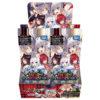 【WIXOSS】ウィクロスTCG『WXK-P11 ブースターパック リンカーネイションDP-BOX』トレカ【タカラトミー】より2020年5月発売予定☆