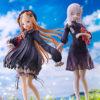 【Fate/Grand Order】1/7『フォーリナー/アビゲイル・ウィリアムズ&ラヴィニア・ウェイトリー セット』完成品フィギュア【ホビージャパン】より2020年12月発売予定♪