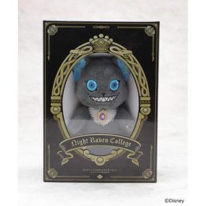 【ツイステ】ディズニー ツイステッドワンダーランド『グリムマスコット付きBOOK Vol.1』書籍【バンダイ】より2020年4月発売予定♪