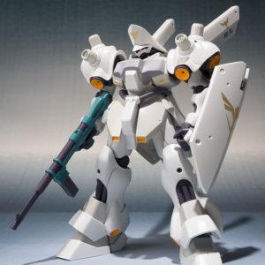 【逆シャア】ROBOT魂〈SIDE MS〉『サイコ・ドーガ(サイコ・ギラ・ドーガ)』可動フィギュア【バンダイ】より2020年9月発売予定♪