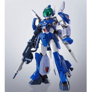 【SPTレイズナー】魂SPEC×HI-METAL R『ニューレイズナー』可動フィギュア【バンダイ】より2020年9月発売予定♪