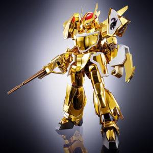 【SPTレイズナー】魂SPEC×HI-METAL R『ザカール』蒼き流星SPTレイズナー 可動フィギュア【バンダイ】より2020年10月発売予定♪
