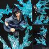 【NARUTO -ナルト-】フィギュアーツZERO『うちはサスケ-疾風伝- 絆Relation』完成品フィギュア【BANDAI SPIRITS】より2020年9月発売予定♪