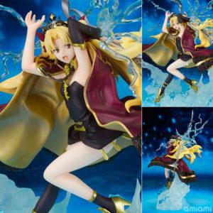 【Fate/Grand Order】フィギュアーツZERO『エレシュキガル』完成品フィギュア【BANDAI SPIRITS】より2020年9月発売予定♪