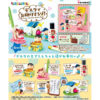 【クレヨンしんちゃん】『デスクでお助けするゾ!』6個入りBOX【リーメント】より2020年8月発売予定♪