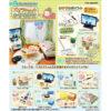 ぷちサンプル『ズボラちゃんのお部屋事情』8個入りBOX【リーメント】より2020年9月再販予定☆