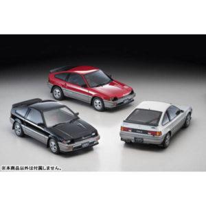 【トミカ】イグニッションモデル『ホンダ バラードスポーツCR-X Si』1/18 ミニカー【トミーテック】より2020年12月発売予定♪