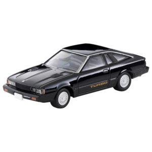【トミカ】リミテッドヴィンテージ ネオ『シルビアHBターボZSE/ZSE-X』1/64 ミニカー【トミーテック】より2020年9月発売予定♪