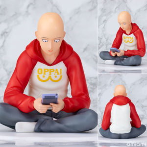 【ワンパンマン】1/7『サイタマ』完成品フィギュア【FOTS JAPAN】より2020年7月発売予定