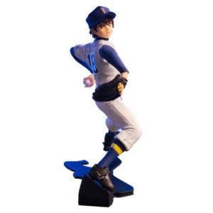 【ダイヤのA】1/9『沢村栄純』完成品フィギュア【FOTS JAPAN】より2020年8月発売予定
