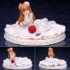 【WHITE ALBUM2】1/7『小木曽雪菜』完成品フィギュア【Myethos】より2020年12月発売予定♪