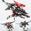 【フルメタ】ACKS『ARX-8 レーバテイン 最終決戦仕様』フルメタル・パニック!IV 1/48 プラモデル【アオシマ】より2020年8月再販予定♪