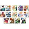 【あんスタ】『あんさんぶるスターズ!ビジュアル色紙コレクション22』14個入りBOX【エンスカイ】より2020年09月発売予定♪