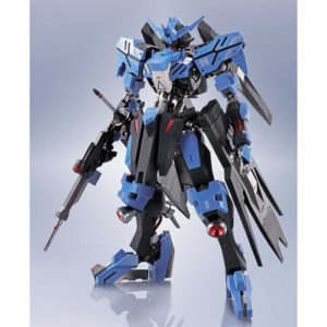 【鉄オル】METAL ROBOT魂〈SIDE MS〉『ガンダムヴィダール』鉄血のオルフェンズ 可動フィギュア【バンダイ】より2020年11月発売予定☆
