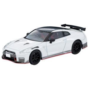 【トミカ】リミテッドヴィンテージ ネオ『NISSAN GT-R NISMO 2020』1/64 ミニカー【トミーテック】より2020年10月発売予定☆