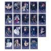 【イナズマイレブン】カードゲーム『人狼ゲーム』グッズ【ムービック】より2020年8月発売予定♪