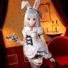 【Iris Collect】アイリスコレクト『りの/月夜のメイドうさぎさん』1/3 完成品ドール【アゾン】より2020年11月発売予定☆