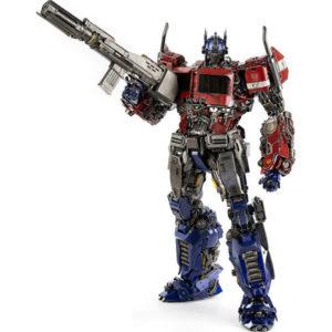 【バンブルビー】トランスフォーマー『プレミアム オプティマスプライム/PREMIUM Optimus Prime』可動フィギュア【スリー・ゼロ】より2021年6月発売予定♪