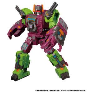 【トランスフォーマー】アースライズ『ER-10 スコルポノック』可変可動フィギュア【タカラトミー】より2020年11月発売予定♪