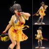 【悪魔のいけにえ】HORROR美少女『レザーフェイス』1/7 完成品フィギュア【コトブキヤ】より2020年11月発売予定♪