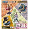 【ワンピース】ログボックス RE BIRTH『ワンピース ワノ国編 壱』4個入りBOX【メガハウス】より2020年9月発売予定♪