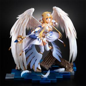【SAO】1/7『アリス -光輝の天使Ver-』ソードアート・オンライン 完成品フィギュア【eStream】より2021年3月発売予定☆