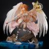 【SAO】1/7『アスナ -癒しの天使Ver-』ソードアート・オンライン 完成品フィギュア【eStream】より2021年3月発売予定☆