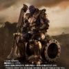 【アベンジャーズ】S.H.フィギュアーツ『サノス《FINAL BATTLE》 EDITION』可動フィギュア【バンダイ】より2020年12月発売予定♪