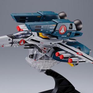 【マクロス】DX超合金『TV版VF-1対応スーパーパーツセット』オプションパーツ【バンダイ】より2020年12月発売予定♪