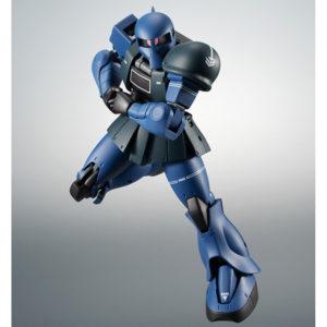 【ガンダム】ROBOT魂〈SIDE MS〉『MS-05B 旧ザク ver. A.N.I.M.E. 黒い三連星』可動フィギュア【バンダイ】より2020年12月発売予定♪