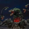【ゴジラvsビオランテ】S.H.モンスターアーツ『ビオランテ Special Color Ver.』可動フィギュア【バンダイ】より2020年12月発売予定♪