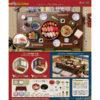ぷちサンプル『今日は贅沢お寿司の日』『THE 和室』『80'S なつかしわが家』『じいちゃんばあちゃんち』グッズ【リーメント】より2020年11月再販予定♪
