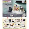 ぷちサンプル『Patisserie Petit gateau パティスリー プチ ガトー』8個入りBOX【リーメント】より2020年9月発売予定♪