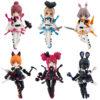 【デスクトップアーミー】『K-303s アリッサシリーズ』『K-303d メリッサシリーズ』3個入りBOX【メガハウス】より2020年12月発売予定♪