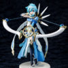 【SAO】1/8『《太陽神ソルス》シノン』美少女フィギュア【ジェンコ】より2021年3月発売予定♪