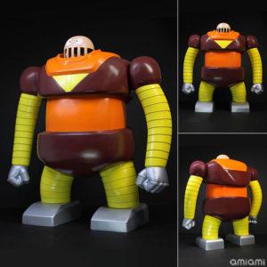 【マジンガーZ】GRAND SOFVI BIGSIZE MODEL『ボスボロット』ソフビフィギュア【EVOLUTION・TOY】より2020年10月発売予定♪