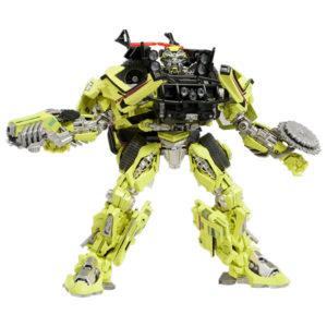 【トランスフォーマー】マスターピースムービー『MPM-11 ラチェット』可変可動フィギュア【タカラトミー】より2020年12月発売予定♪