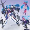 【マクロスF】ACKS V.F.G.『VF-25G スーパーメサイア クラン・クラン』プラモデル【アオシマ】より2020年11月発売予定☆