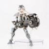 【M.S.G】へヴィウェポンユニット26『ホイールグラインダー』プラモデル【コトブキヤ】より2020年12月発売予定♪