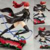 【ペルソナ5】ARTFX J『芳澤かすみ 怪盗ver.』1/8 完成品フィギュア【コトブキヤ】より2020年11月発売予定☆