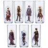 【ツイステ】ツイステッドワンダーランド『ロンググラス』全7種 グッズ【サンアート】より2020年8月発売予定♪